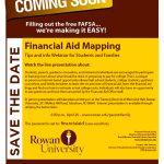 Rowan University Financial Aid Mapping Webinar