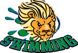 LionSwimming