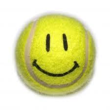 HappyTennis