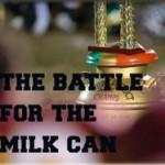 MilkBattle