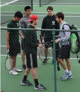 BV-Tennis