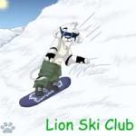 Lions Ski Club Paperwork