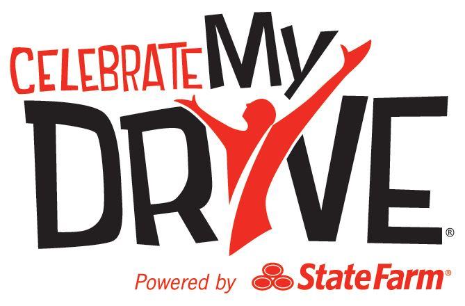 Celebrate my drive
