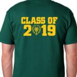 2019 tshirt back