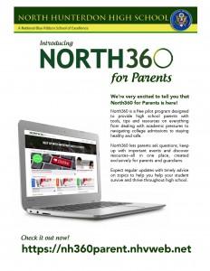 North360 Parent Flyer