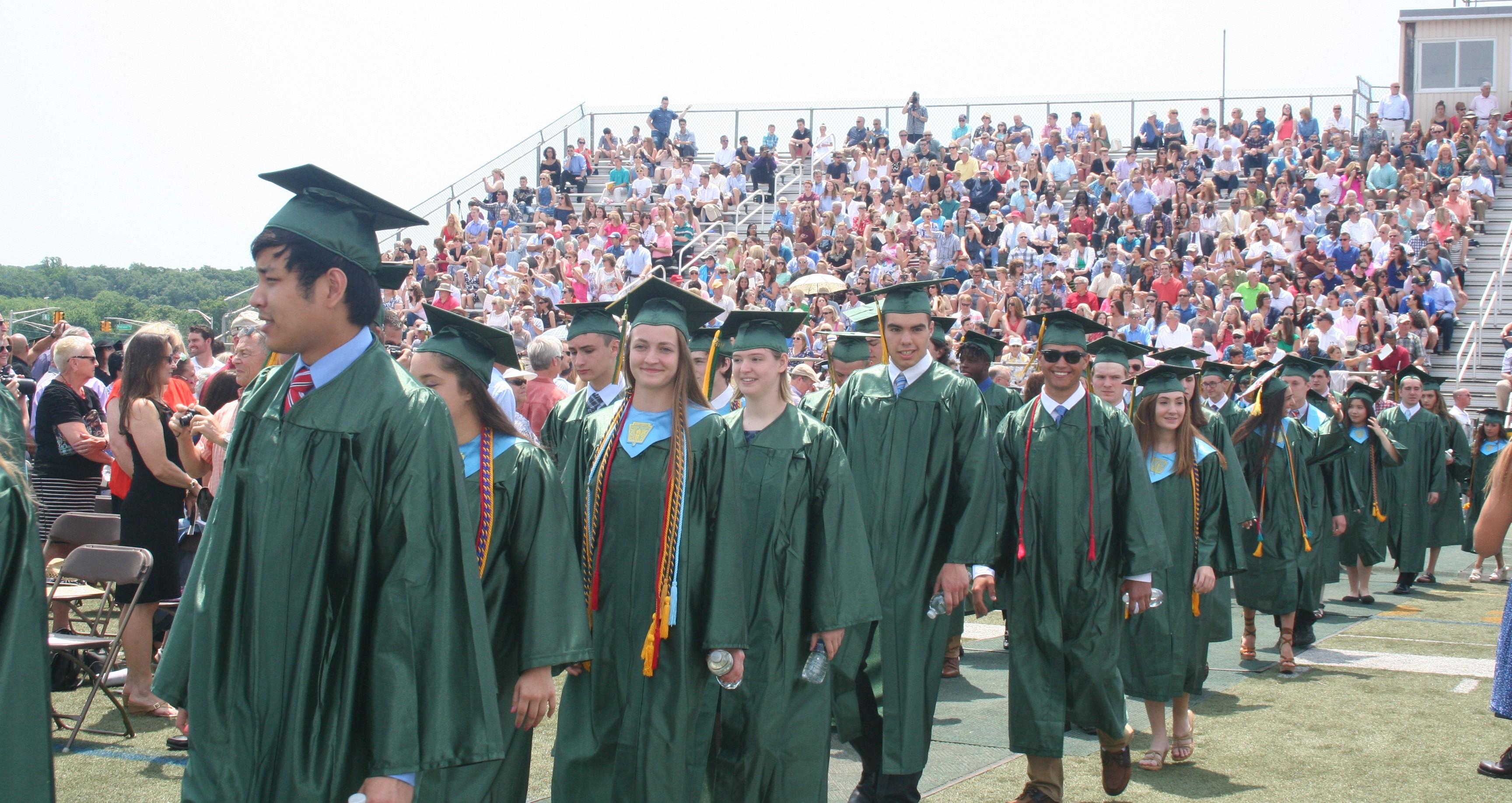 NHHS Graduation for website