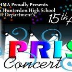 Prism Concert March 23