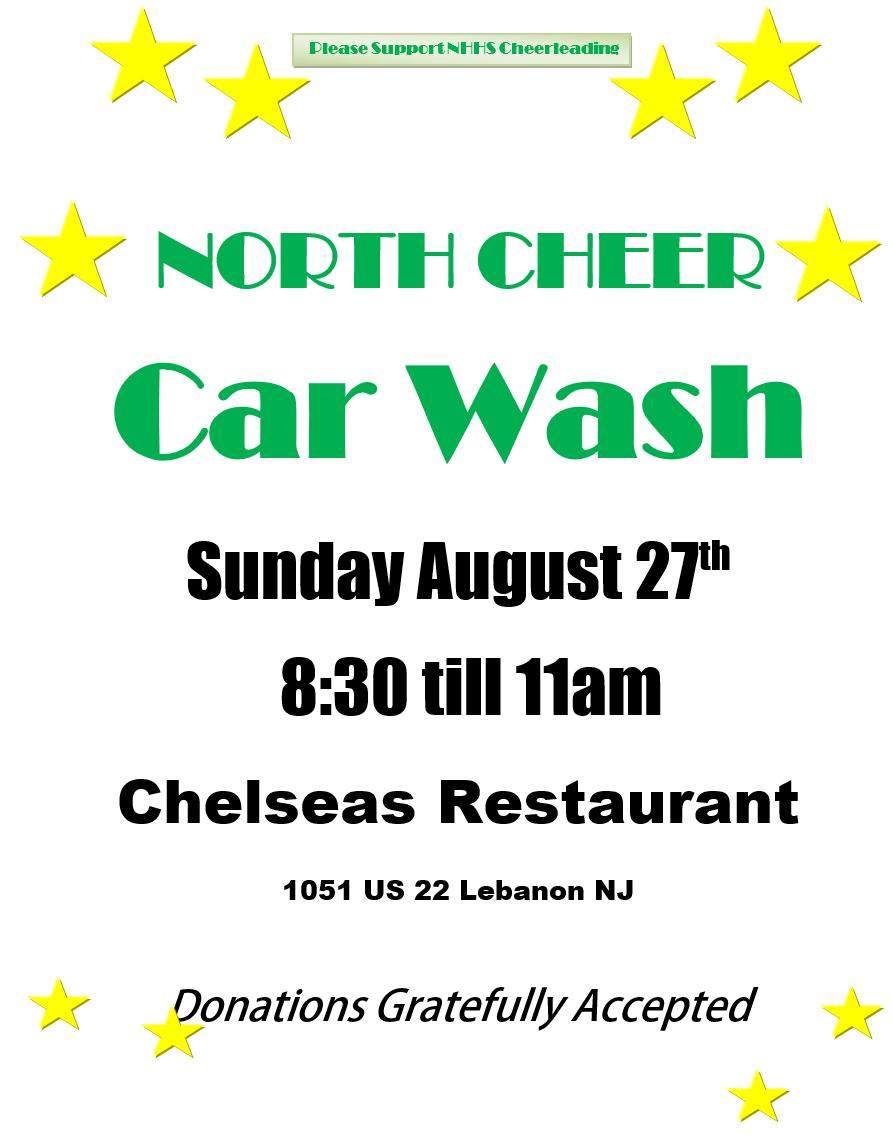 Car Wash For Sale North Nj