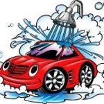 North Softball Car Wash