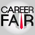 Career Fair – Volunteers Needed