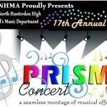 17th Annual Prism Concert