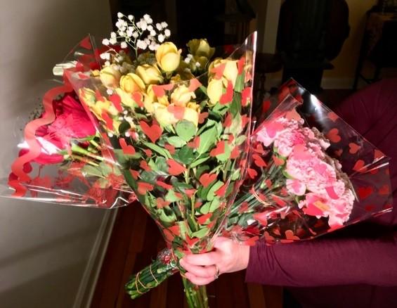 Bye Bye Birdie Flower Sale
