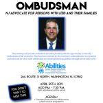 Meet the Ombudsman