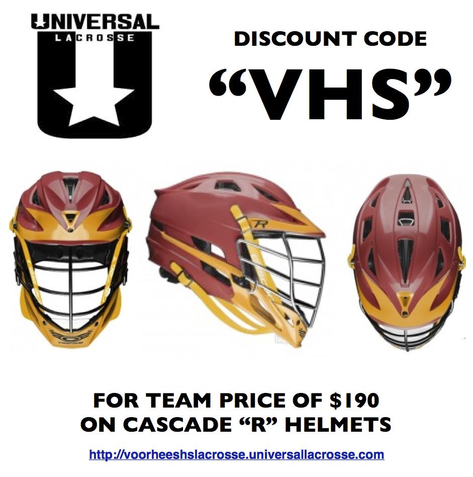Cascade Helmets 2015