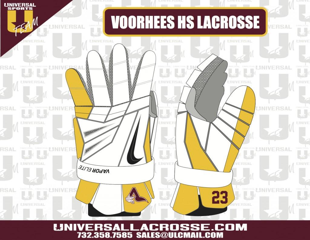 Voorhees HS Lacrosse - June.04.14