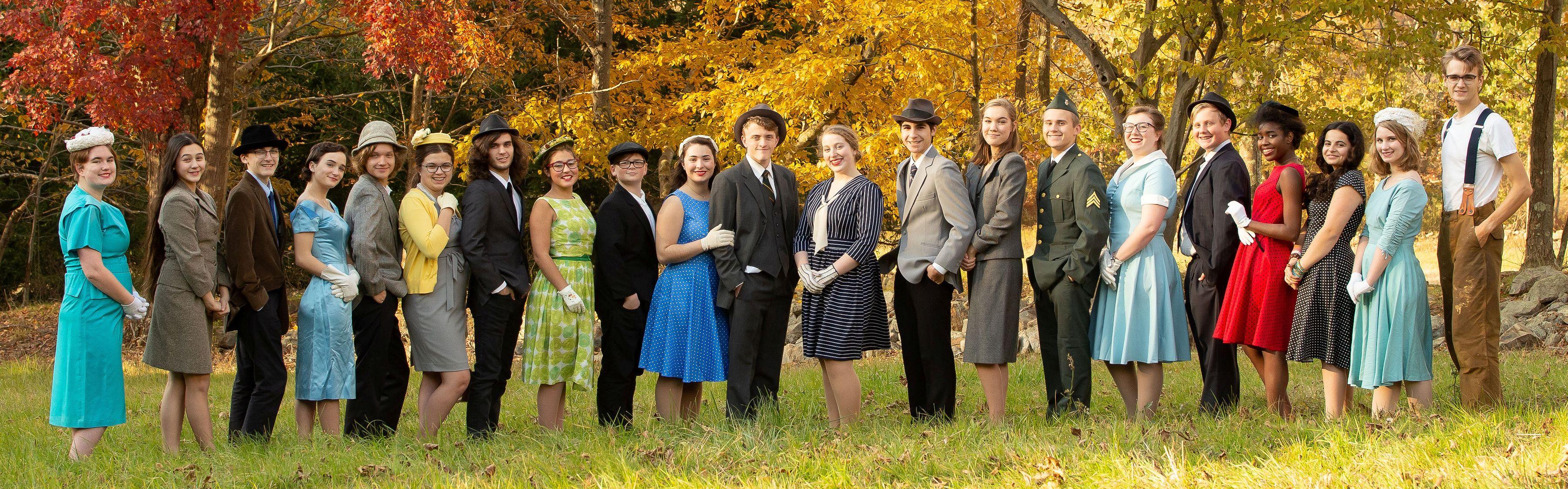 Its a Wonderful Life cast