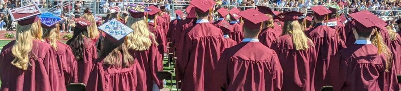 VHS Graduation 2021