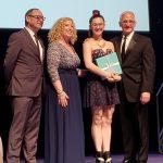 Students Win Rising Star Awards